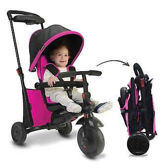 SmartFOLD 500 Faltung Trike - Pink