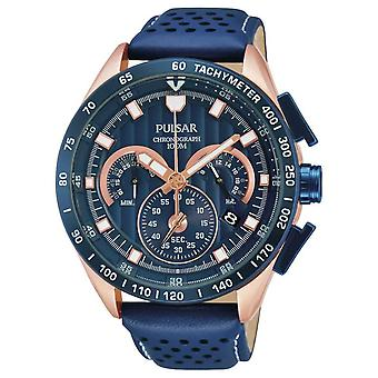 Pulsar Mens Trendy Sports Chronograph PU2082X1 Watch
