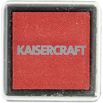 Kaisercraft Mini Ink Pad-Red