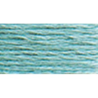 DMC 6-Strand Embroidery Cotton 8.7yd-Light Turquoise