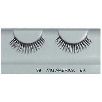 Perücke Amerika Premium falsche Wimpern wig514, 5 paar