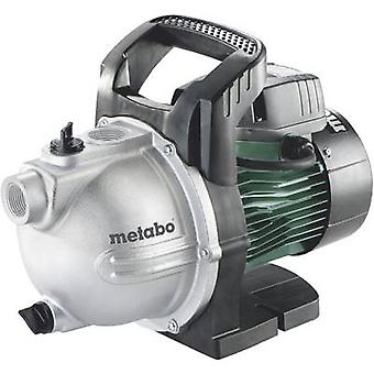 Metabo P 3300 G Gartenpumpe 3300 l/h 45 m