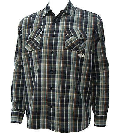Weston Long Sleeve Shirt