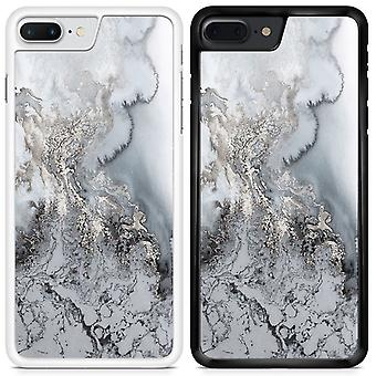 Marble Custom Designed Printed Phone Case For Samsung Galaxy J3 2017 Marble02 / White