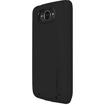 Incipio DualPro Case for Motorola Droid Turbo (First Gen XT1254) - Black