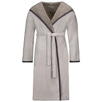 Vossen 141610 Women's Samira Dressing Gown Loungewear Bath Robe Robe