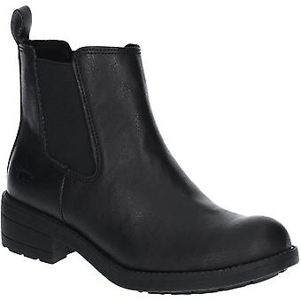 Rocket Dog Womens Tessa Elasticated Chelsea Ankle Boots