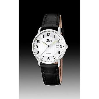 Lotus watches ladies watch classic 15621/1