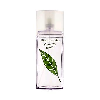 Elizabeth Arden groene thee exotische Eau de Toilette Spray 50ml