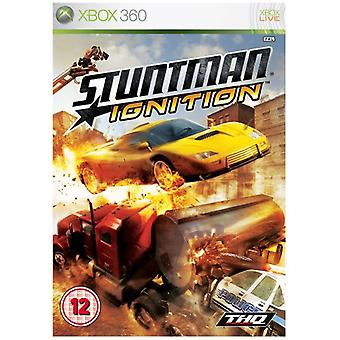 Stuntman Ignition (Xbox 360)