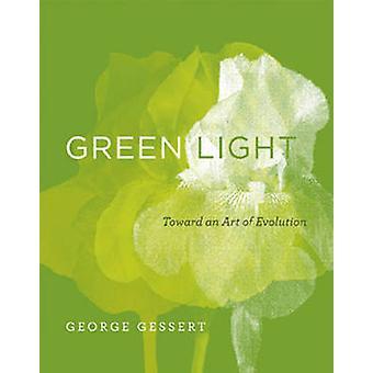 緑色のライト - ジョージ ・ Gessert - 978026201 による進化の芸術へ