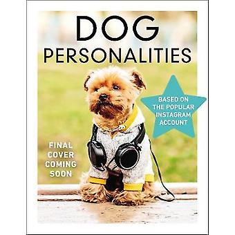 Hund-Persönlichkeiten von Hund Persönlichkeiten - 9780593080382 Buch