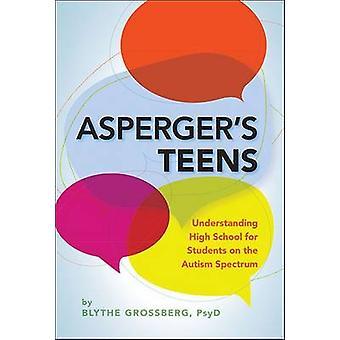 Asperger Teens - High School für Studenten auf die Autis zu verstehen