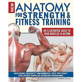 Anatomy for Strength and Fitness Training by Anatomy for Strength and