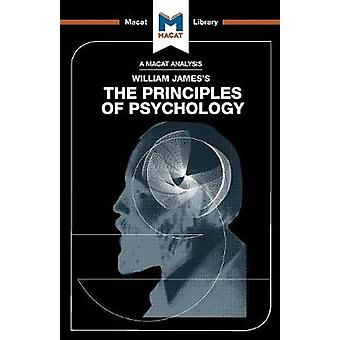 The Principles of Psychology by The Macat Team - 9781912127160 Book
