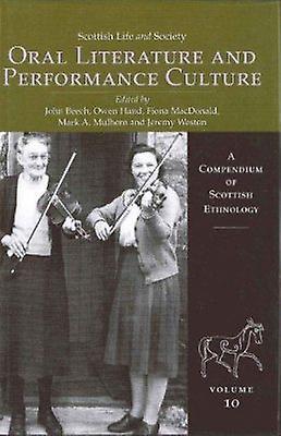 Scottish Life and Society - A Compendium of Scottish Ethnology - v. 10 -