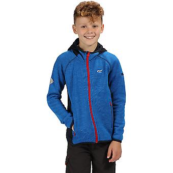 Regatta drenge & piger Dissolver II Polyester Fleece jakke