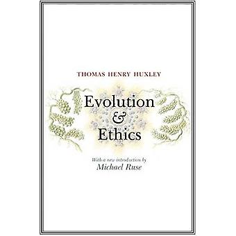 Evolution and Ethics (Revised edition) by Thomas Henry Huxley - Micha