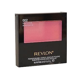 Revlon Powder Blush 5 g-Haute Pink