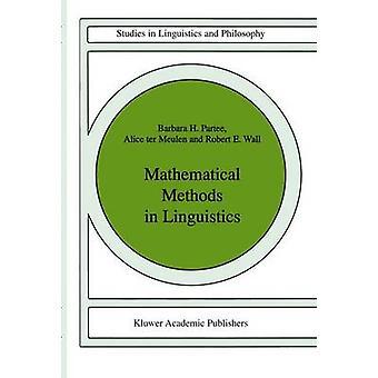 Matemaattisia menetelmiä kielitieteen (pehmeäkantinen uusintapainos alkuperäinen k