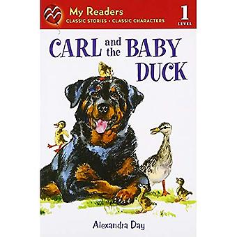 Carl and the Baby Duck (My Readers - Level 1