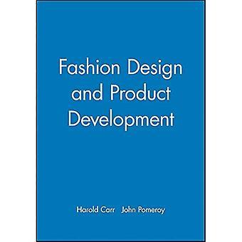Mode-Design und Produktentwicklung