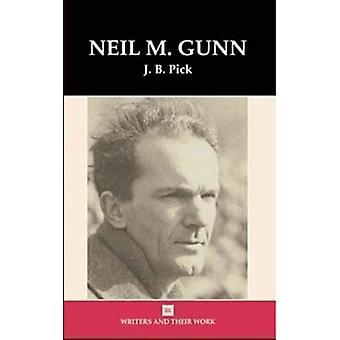 Neil Gunn (Writers & Their Work)