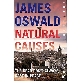 Causes naturelles: Inspecteur McLean roman 1