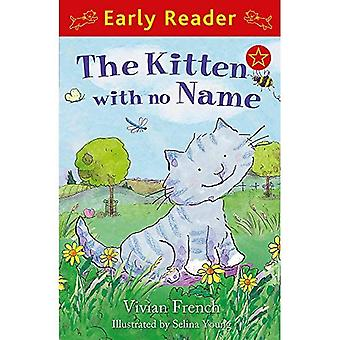The Kitten with No Name. Vivian French