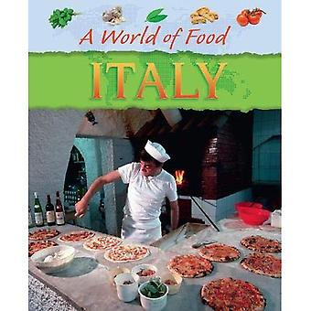 A World Of Food: Italy