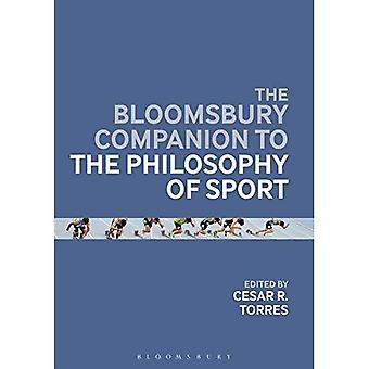 The Bloomsbury Companion to the Philosophy of Sport (Bloomsbury Companions)