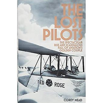 The Lost Pilots