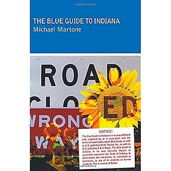 Die Blue Guide nach Indiana