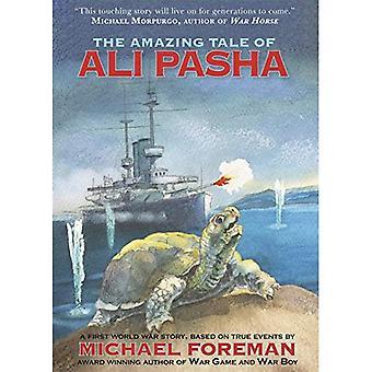 The Amazing Tale of Ali Pasha
