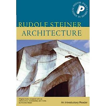Arkitektur: En inledande läsare (Pocket bibliotek av andlig visdom)