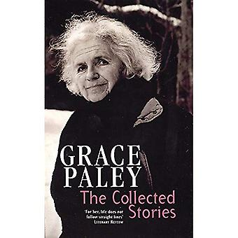 The Collected Stories of Grace Paley (Virago Modern Classics)