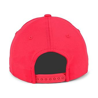 Nebraska Cornhuskers NCAA TOW Mist Adjustable Snapback Hat