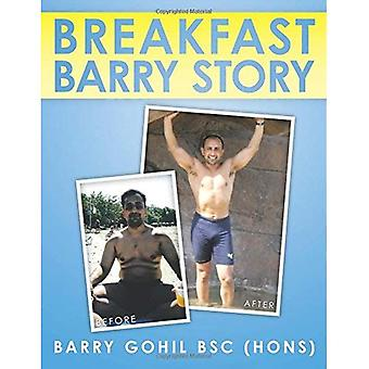 Morgenmad Barry historien