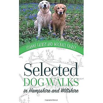 Selected Dog Walks in Hampshire and Wiltshire