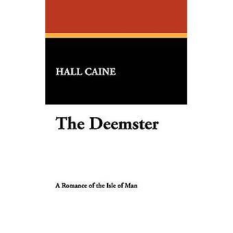 O Deemster por Caine & Hall