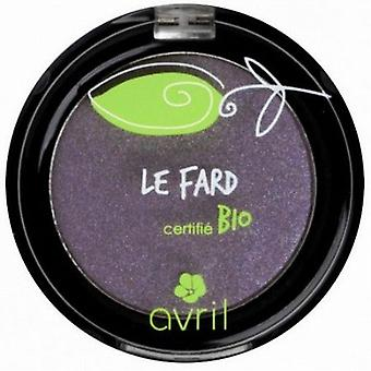 Avril cosméticos orgánicos de sombra de ojos - Vendange
