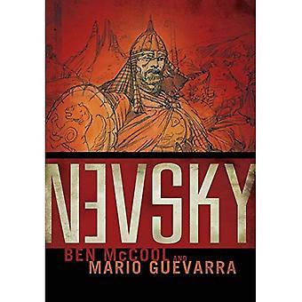 Nevski: Un héros du peuple