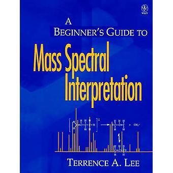 Guía de principiantes a manera de masa espectral por Lee