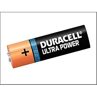 AA CELL ULTRA BATTERIES PACK OF 4 LR6/HP7