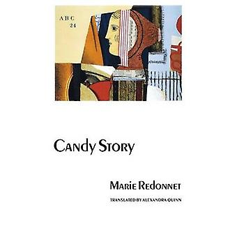 Candy Story by Redonnet & Marie