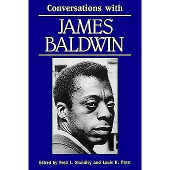 Conversations with James Baldwin by Standley & Fred L.