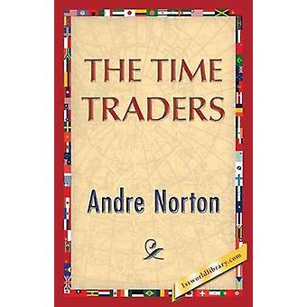The Time Traders by Norton & Andre