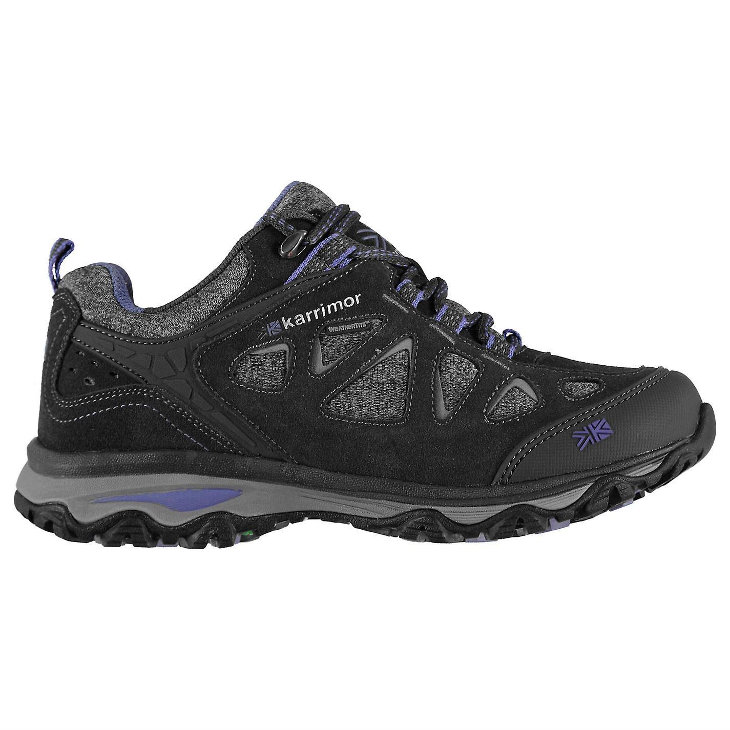 Karrimor femmes Cuba II Walking Hiking chaussures bottes Ladies