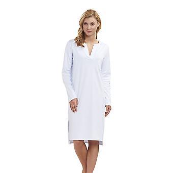Feraud 3883139 Frauen hochwertige Baumwolle Nacht Kleid Loungewear Nachthemd