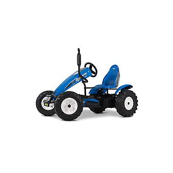 BERG New Holland E-BFR Go Kart
